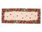 Gobeläänkangast jõululinik Spruce 37x95 cm TG-123464