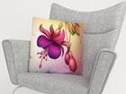 Dekoratiivpadjapüür Flower 45x45 cm