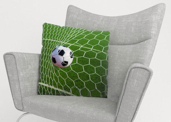 Декоративная наволочка Goal 40x40 cm ED-123750