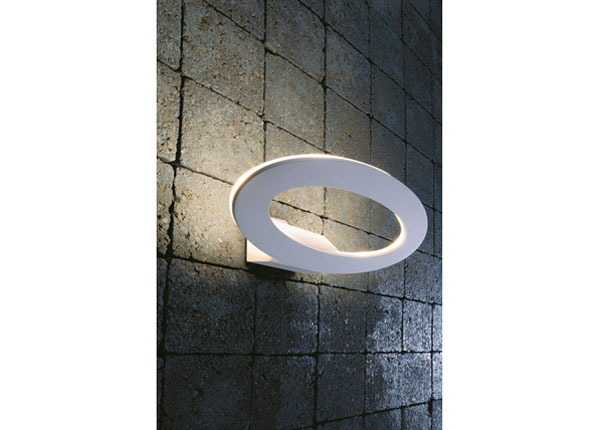 Seinavalgusti Oval II LED