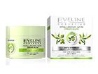 Nature Line kasvovoide oliivilla Eveline Cosmetics 50ml