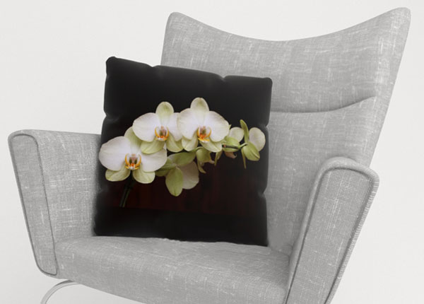 Dekoratiivpadjapüür Marvelous Orchid 50x50 cm