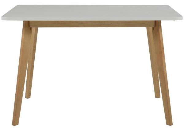 Ruokapöytä RAVEN 120x80 cm CM-124165