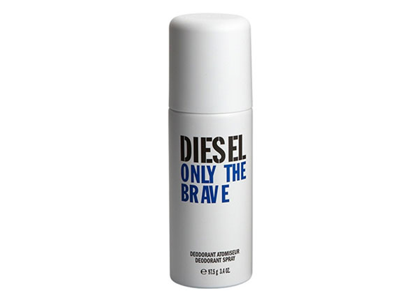 Diesel Only The Brave deodorant 150ml