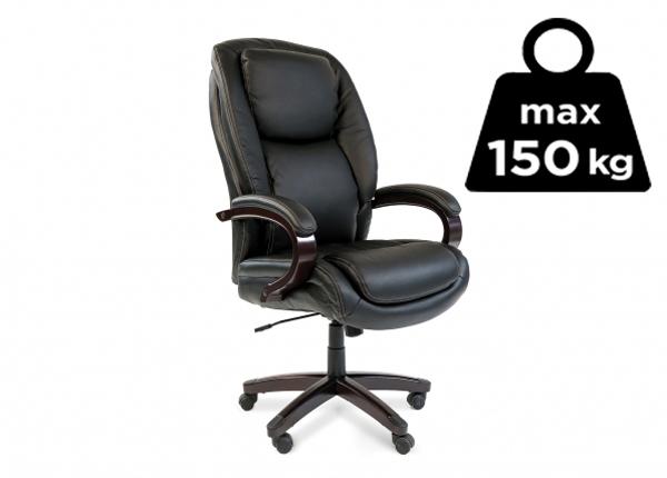 Рабочий стул Chairman 408, max 150 кг