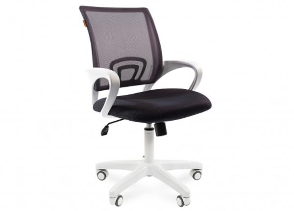 Рабочий стул Chairman 696 white