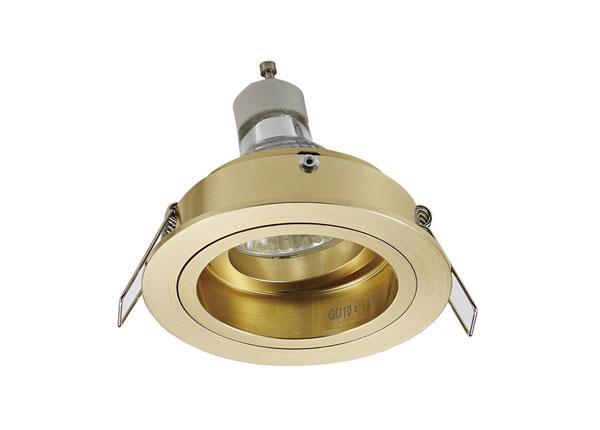 Потолочный светильник Chuck Gold DL-R A5-124605