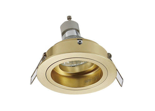 Upotettava kattovalaisin CKUCK GOLD DL-R A5-124605