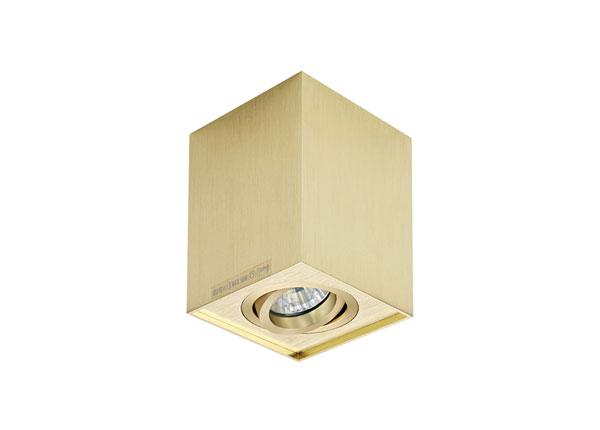 Потолочный светильник Quadro Gold A5-124612