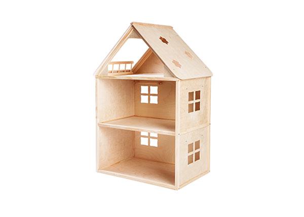 Roosi кукольный домик