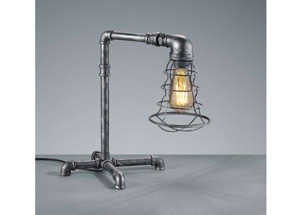 Настольная лампа Gotham