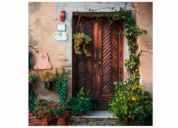 Klaaspilt Italy Door 30x30 cm QA-124767