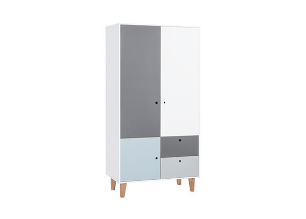 Riidekapp Concept AL-124870