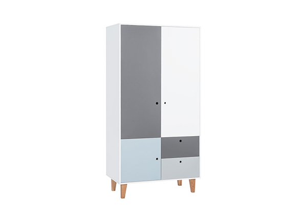 Шкаф Concept AL-124870