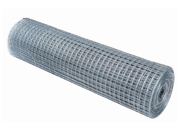 Сетка под штукатурку 19x19x1,45 мм