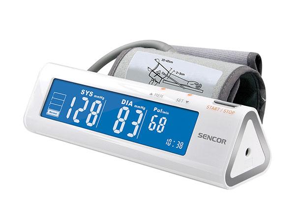 Vererõhumõõtja Sencor SBP901