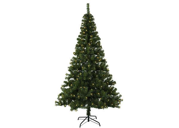 Искусственная елка Ottawa LED 210 см AA-124956