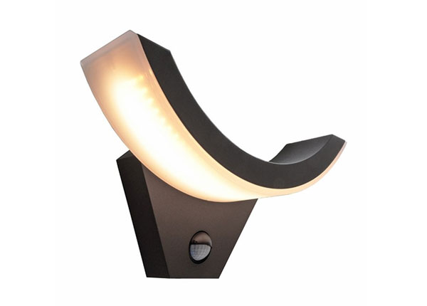 Seinavalgusti liikumisanduriga Oliv LED LY-124968