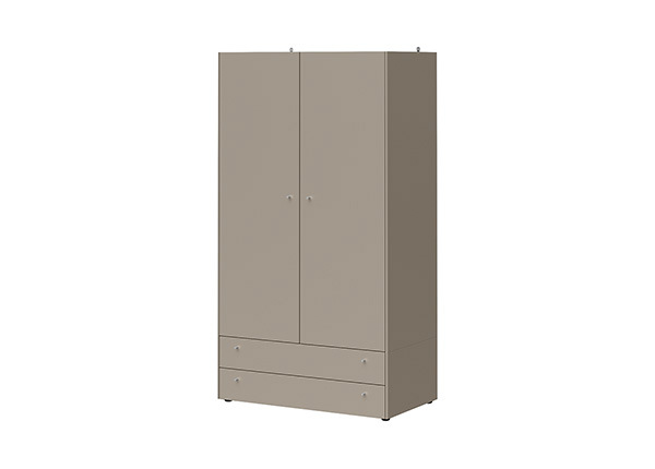 Шкаф платяной Monteo SM-125001