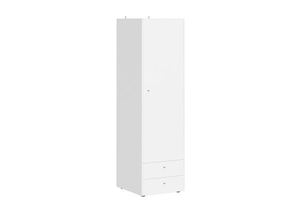 Шкаф платяной Monteo SM-125130