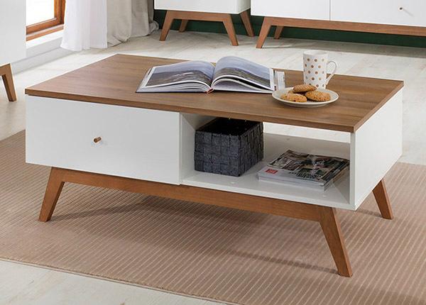 Sohvapöytä 110x60 cm TF-125134