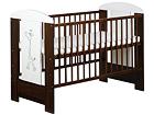 Детская кроватка 60x120 cm TF-125229