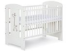 Детская кроватка 60x120 cm TF-125234
