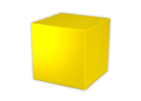 Мягкий модульный кубик Н
