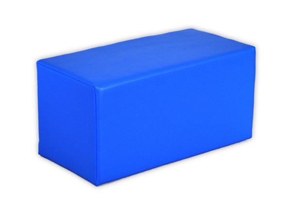 Мягкий модульный кубик А