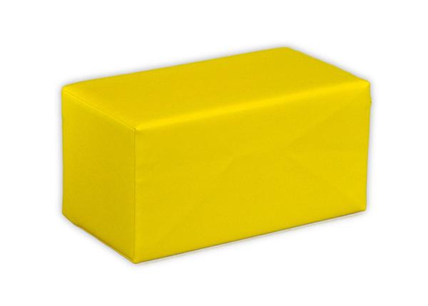 Мягкий модульный кубик P