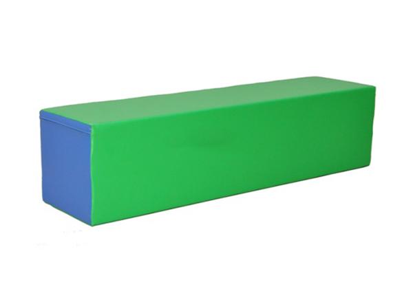 Мягкий модульный кубик 6