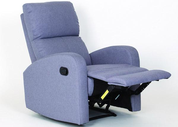 Recliner кресло с механизмом подножки