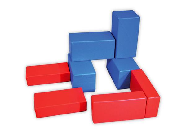 Pehmete moodulklotside komplekt Set 13 TN-125441