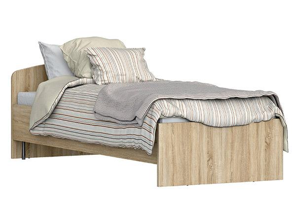 Sänky KETO 80x200 cm