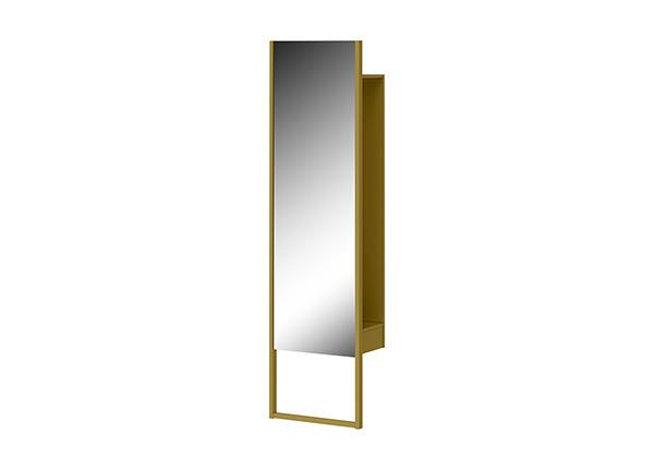 Гардероб с зеркало Monteo SM-125579