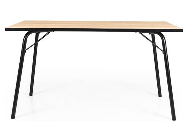Ruokapöytä FLOW 140x80 cm AQ-125670