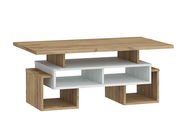 Sohvapöytä 110x62 cm TF-125718