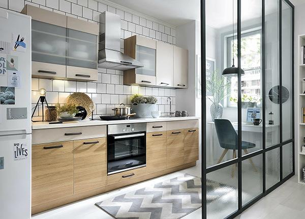 Köök 260 cm