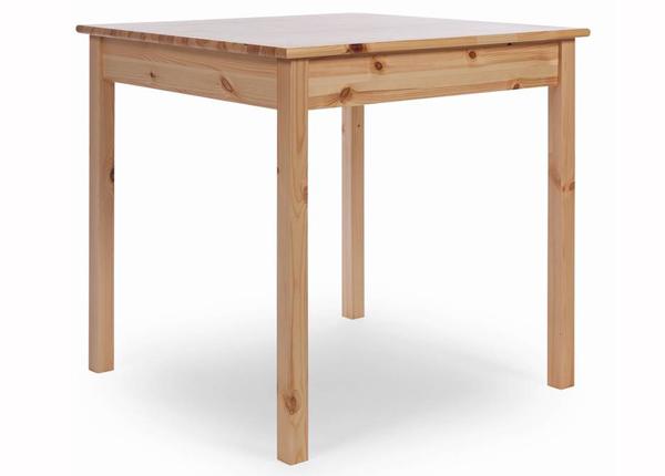 Ruokapöytä SUME 75x75 cm TA-125802
