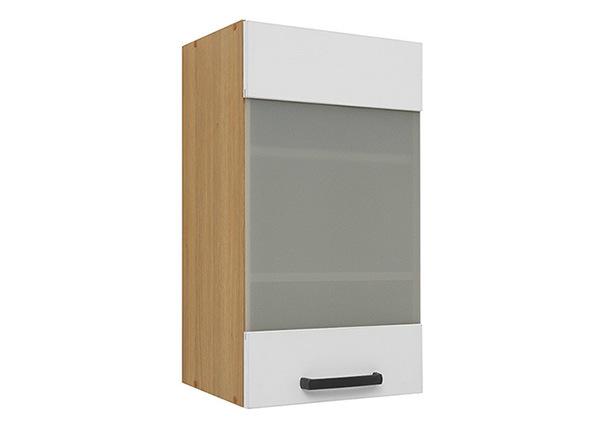 Верхний кухонный шкаф