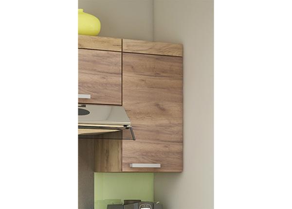 Ülemine köögikapp 40 cm