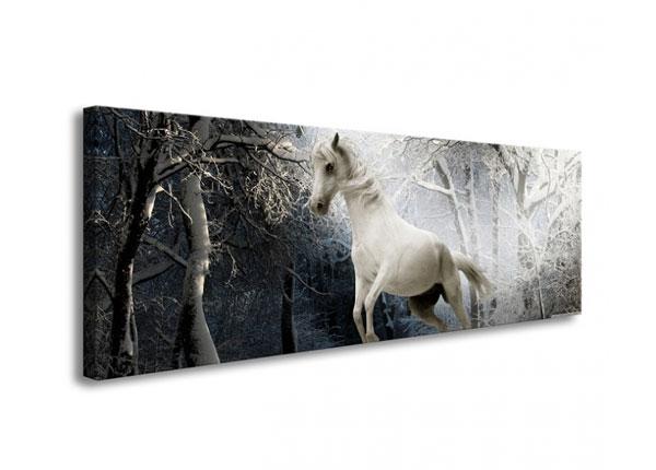 Seinapilt Horse 120x40 cm ED-126289