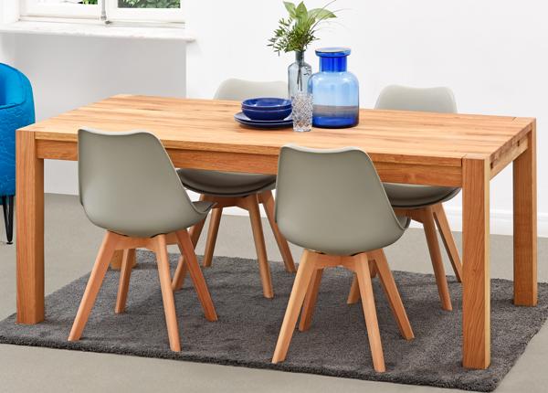 Обеденный стол Matilda 160x90 cm