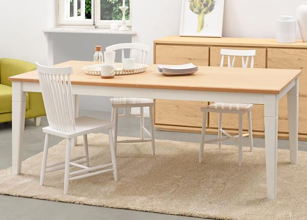 Обеденный стол Cristina 160x90 cm