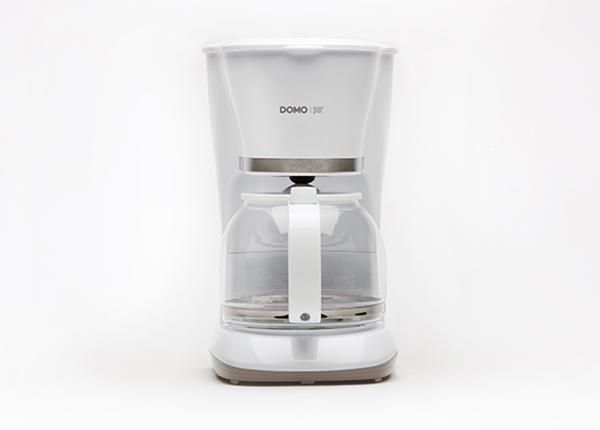 Kohvimasin Domo 1,5 L