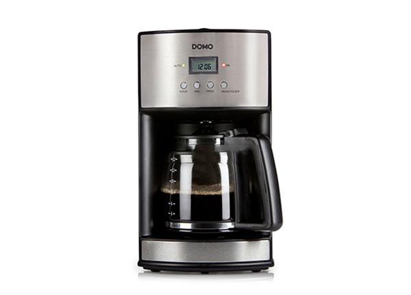 Kohvimasin Domo 1,8 L