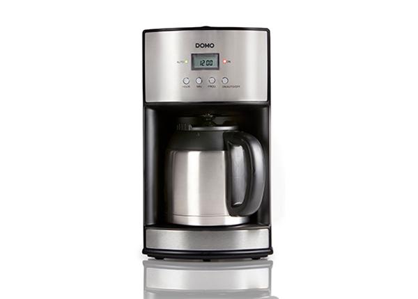 Kohvimasin Domo 1,2 L