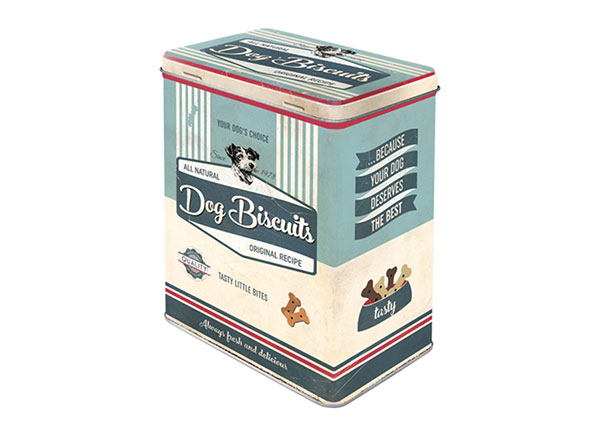 Peltirasia 3D DOG BISCUITS SG-126802