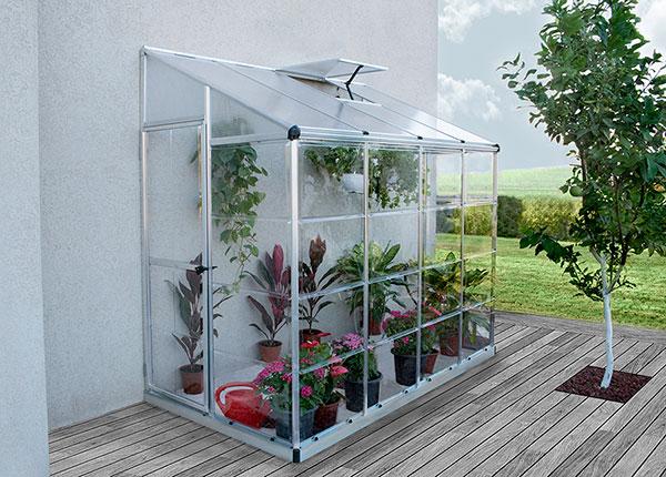 Seinä kasvuhuone PALRAM HYBRID 3,04 m² PO-126844