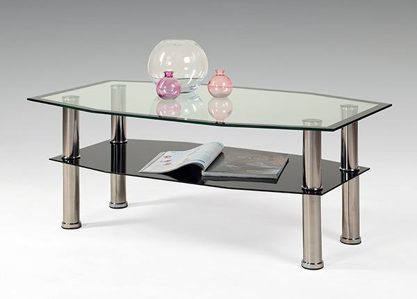 Sohvapöytä TONI 100x60 cm